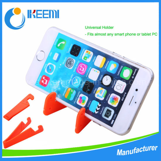Customized Fashion Phone Accessories Phone Holder Promotion Gift pictures & photos