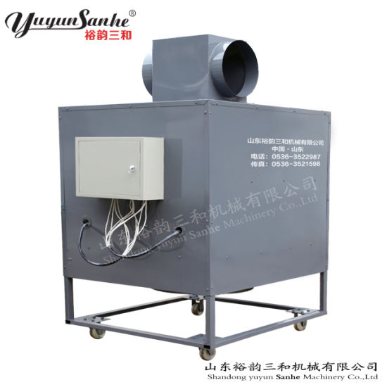 Auto Electric Heating Machine For Poultry House Greenhouse Pictures Photos