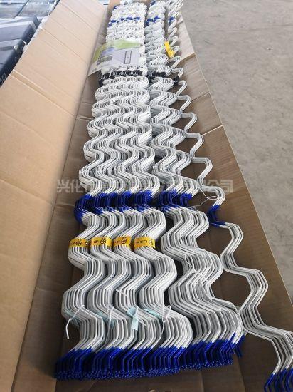 Greenhouse Film Plastic Wire Lock Channel Agriculture Greenhouse Wiggle Wire Wire Lock