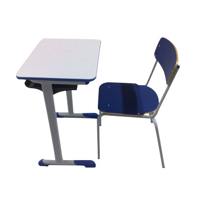 Student Desk and Chair, School Furniture