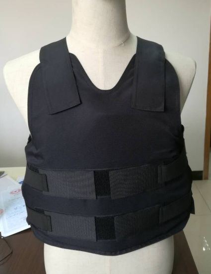 Xinan Bulletproof Vest Military and Police FDY2r-Xa02 Bulletproof Vest with Good Quality