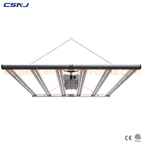 Fluence Spydr Equivalent Full Spectrum Best LED Indoor Plant Lights (630W) for Indoors Plants