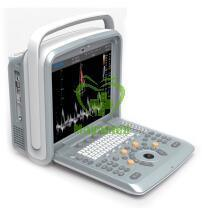 My-A025 15 Inch Cardiac Version Medical Color Doppler Ultrasound Scanner Equipment pictures & photos