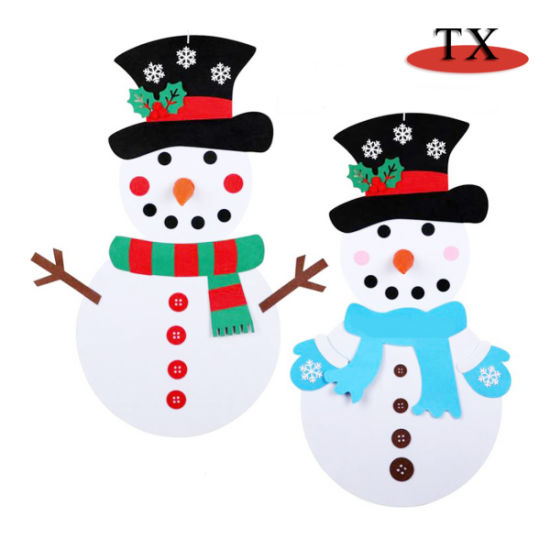 Artificial Christmas Tree, Snow Man, Sockers, Christmas Decoration pictures & photos
