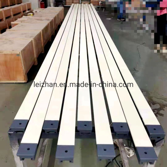 Paper Machine FRP / HDPE / Ceramic Foils