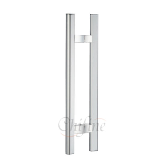 Aluminum Furniture/ Cabinet/ Wardrobe/ Door Handle pictures & photos