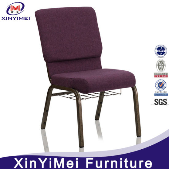 China Foshan Furniture Stackable Church Chairs for Wholesale (XYM-G58)  sc 1 st  Foshan Xinyimei Hotel Product Factory & China Foshan Furniture Stackable Church Chairs for Wholesale (XYM ...