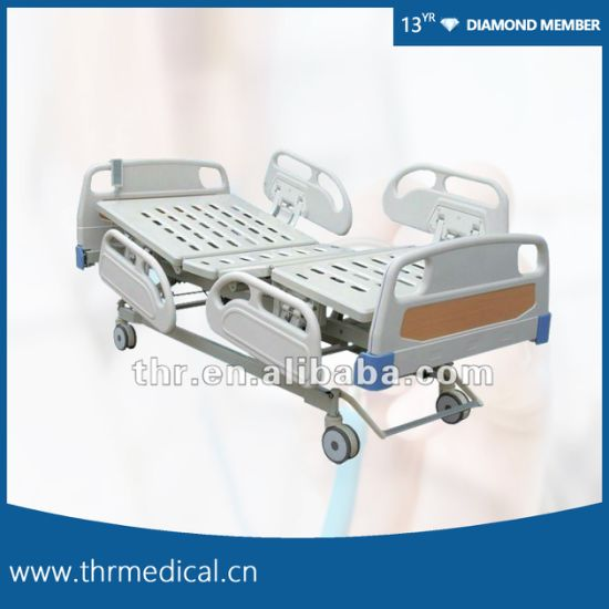 3 Function Electric Hospital Bed (THR-EB03R)