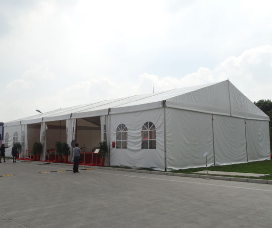 Large Durable Aluminium Rooftop Church Party Tent pictures & photos