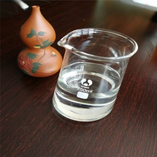 Special White Paraqffin Oil for Silicone Rubber
