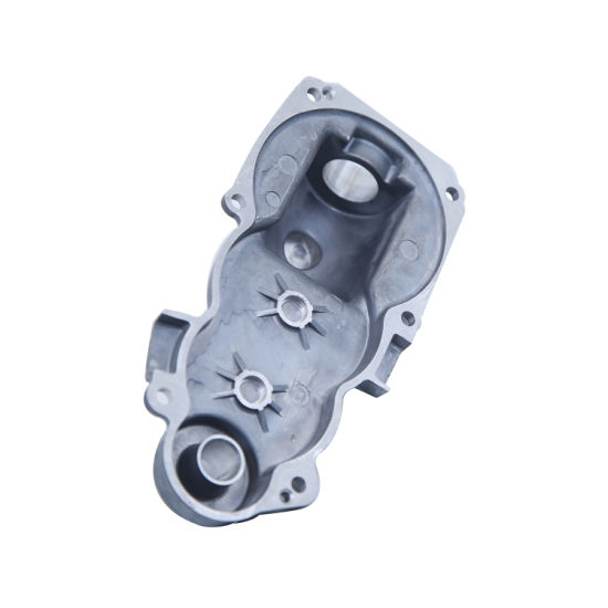 CNC Die Casting Precision Aluminum Parts for Juicer /Fire Equipment/ Kitchen/ Car