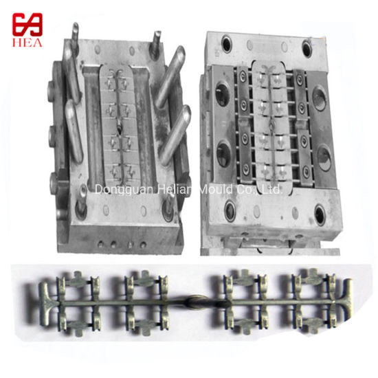 Die Casting Making Mould for Zipper Insertion Pin pictures & photos