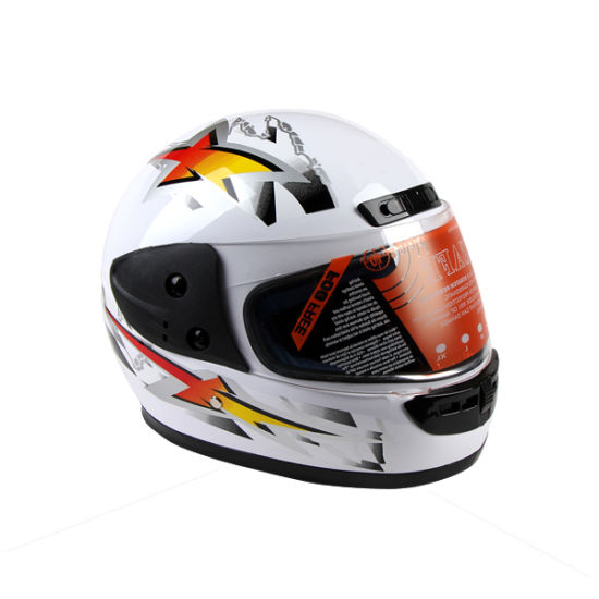 China Classic Design Full Face Electric Motorcycle Helmet - China Motorcycle  Helmet, Full Face Helmet