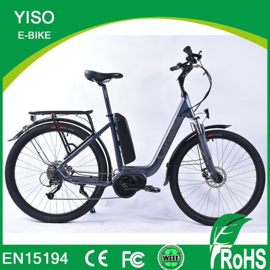 Top End Bafang MID Drive Bafang 1000W Electric Mountain Bike