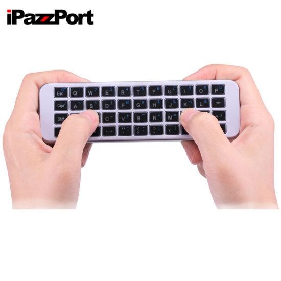 [Hot Item] Ipazzport Fire Stick Keyboard Bluetooth Mini Keyboard for Fir TV  Box