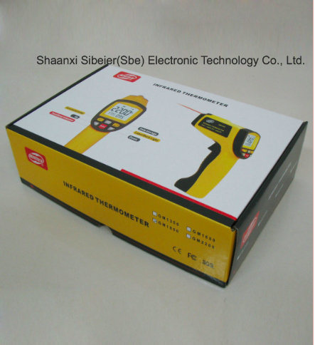 Infrared Thermometer GM2200 pictures & photos