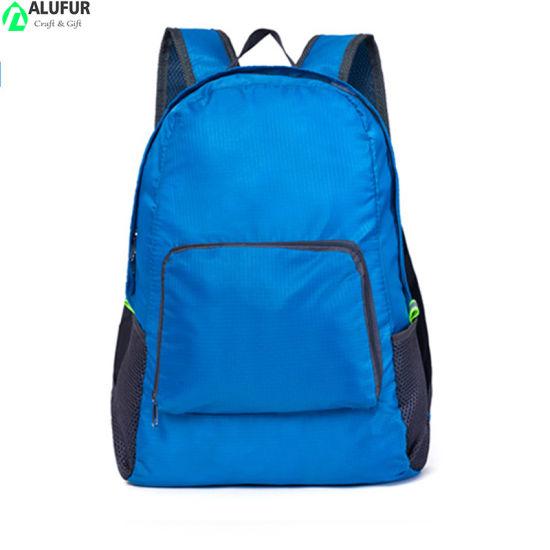 Ultra Lightweight Foldable Waterproof Travel Hiking Backpack