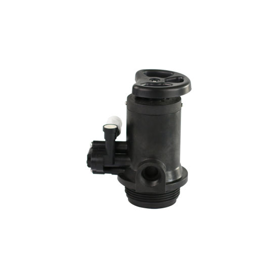Down Flush Manual Water Softener Valve pictures & photos