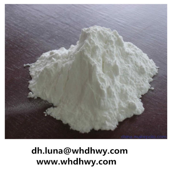 China Supply Chemical L- (-) -Idose (CAS 5934-56-5) pictures & photos