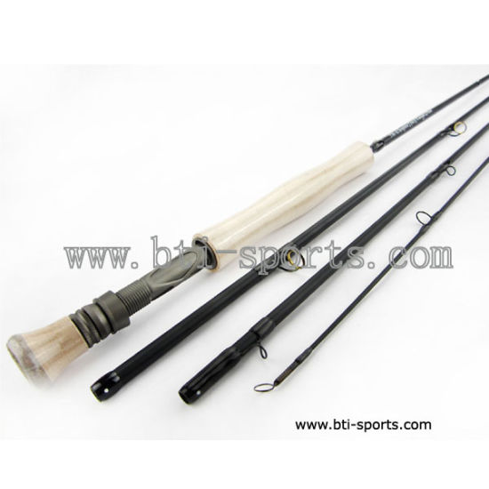 High Module Carbon Korea Boat Rod Saltwater Rod pictures & photos