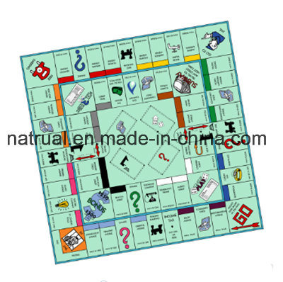 Products China Suppliers Wholesale Fun Custom Made Board Games pictures & photos