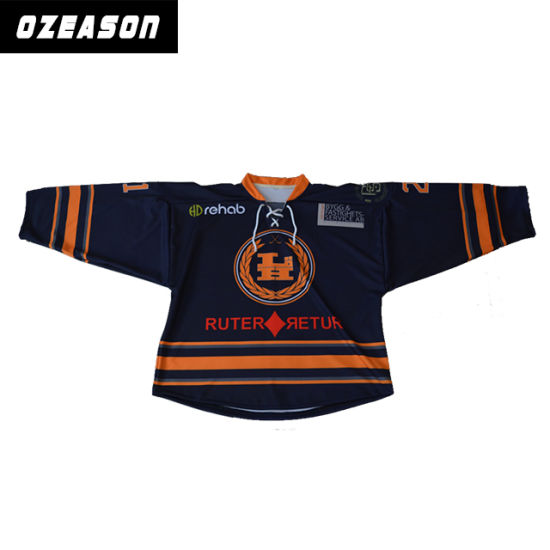 Adults European Reversible Hockey Jersey Ice Hockey Wear Strength pictures    photos 4539922ec