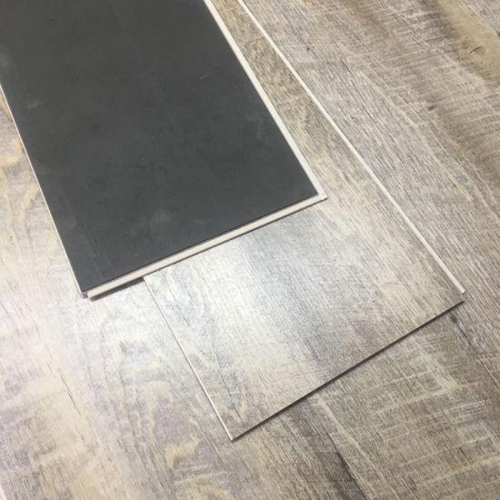 Spc Flooring Vinyl Plannk
