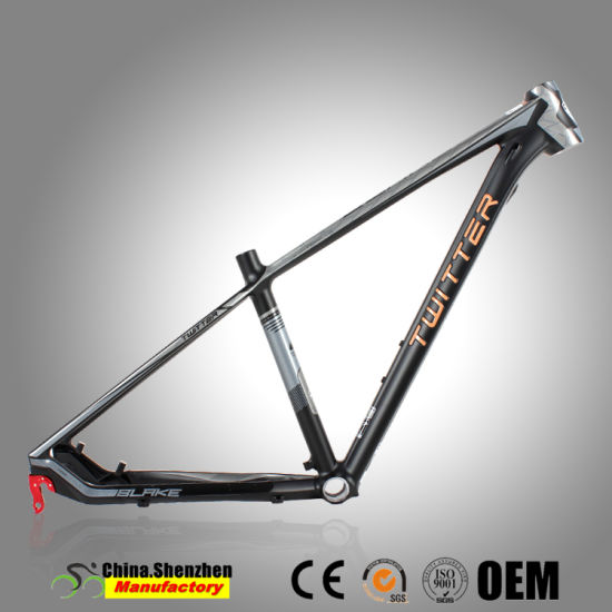 China Light and Strong Al7050 Aluminum MTB Mountian Bicycle Frame ...
