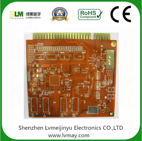 Circuit Board Builder: What Is Pcb Board Used For