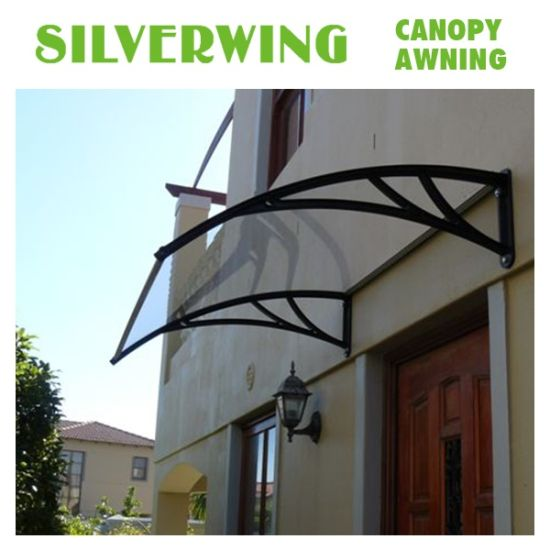 China Awnings Accessories Patio Cover Brackets For Front Door Canopy