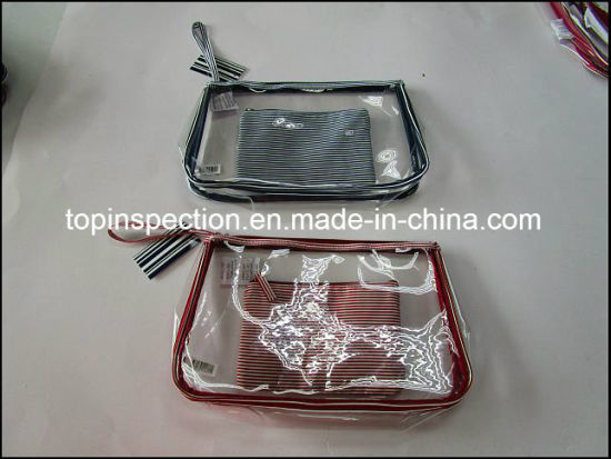 Handbag, Backpack, Pouch, Cosmetic Bag Shopping Bag, Bags Quality Inspection pictures & photos