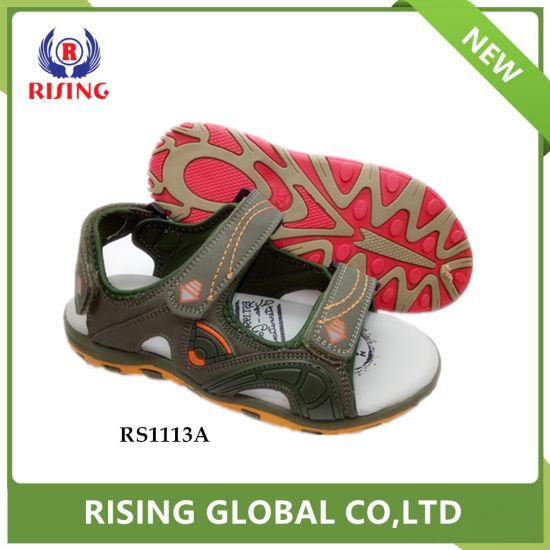 5a75b521c China Wholesale Children Sandal Boys Kids Sandals with Comfortable Design