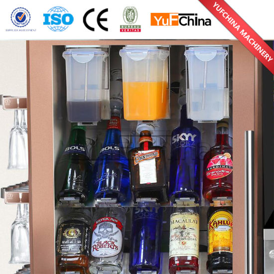 Price for Cocktail Machine for Cold Drink and Hot Drinks pictures & photos