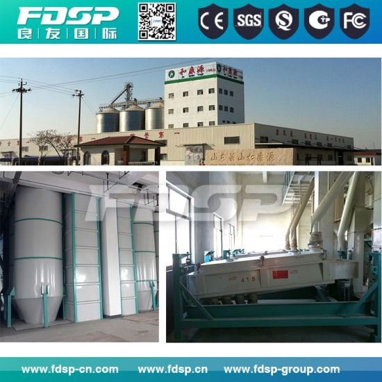 Can Be Customized Samll Chicken Feed Pellet Mill for Sale pictures & photos
