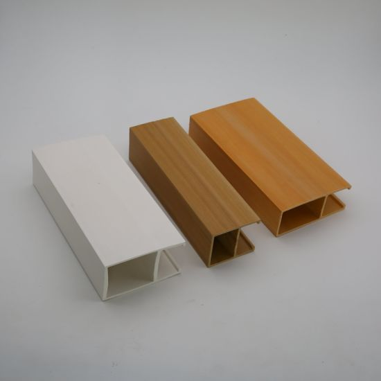 WPC Co-Extrude Decking Manufacture Wood Plastic Composite Outdoor WPC Decking/Floor