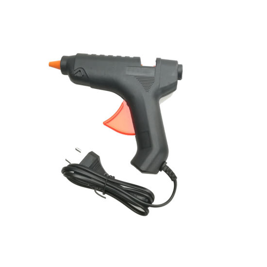 DIY Craft Quick Repair Flexible Trigger Overheating Protection Hot Melt Glue Gun pictures & photos