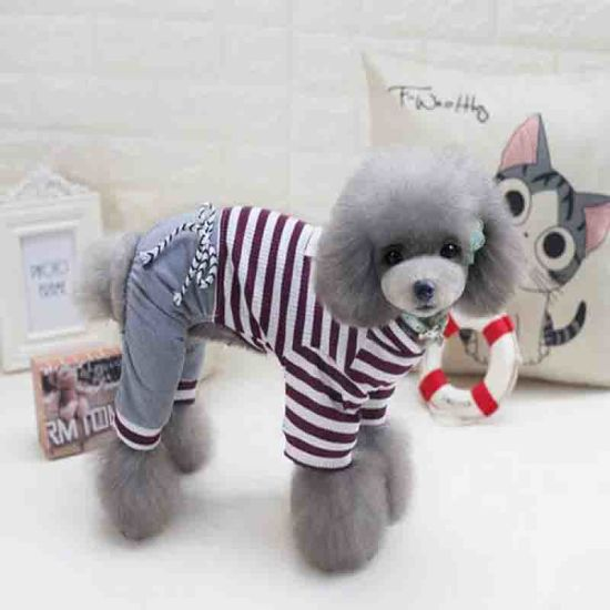 e5b170336a64 China Fashion Pets Dogs Winter Cute Clothing Coats Clothes - China ...