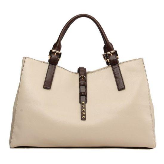 bbc6b41077 China New Tote Designer Wholesale Handbag Cowhide Leather Bags ...