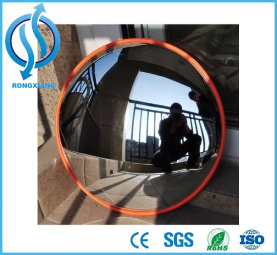 Indoor Outdoor 60cm 80cm 100cm 120cm Traffic Convex Mirror pictures & photos