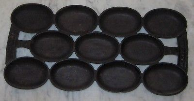 Cooking Tools of Cast Iron Bread Bakeware pictures & photos