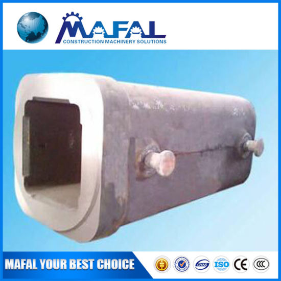Made in China Steel Ingot Mould