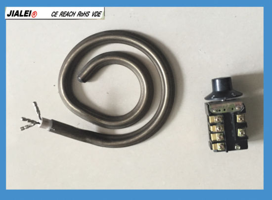 Electric Heating Element Tube pictures & photos