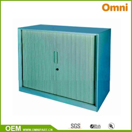 China Steel Roller Shutter Door Cabinet Omni Yy 07 China Roller