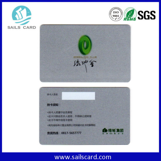 High Grade Full Color Printing Embossed Business Cards