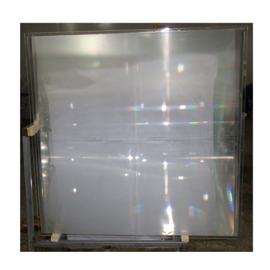1200*1100 Linear Fresnel Lenses for Solar Power pictures & photos
