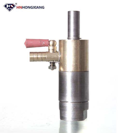 Best Price Drilling Adapter Water Swivel for Glass Drilling pictures & photos