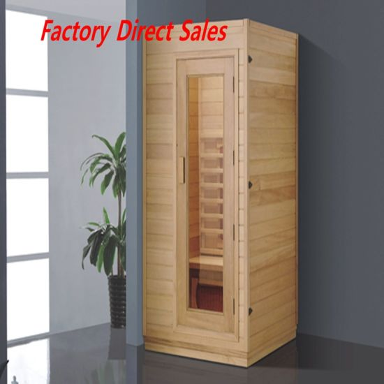 Sauna Room/Dry Sauna Room/Domestic Sauna Room/Hotel Sauna Room (811) pictures & photos