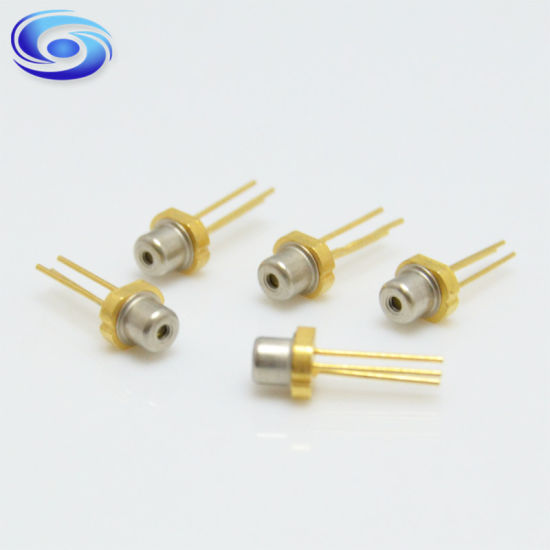 china to18 3 8mm in stock osram 520nm 50mw green laser diode pl520