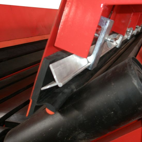 China Conveyor Polyurethane Products & Accessories: Conveyor