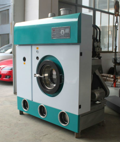 China Industrial Laundry Dry Cleaning Machine Price